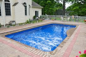 Pool Design Pictures by Fiberglass Swimming Pool Pictures Photos Salem Elmsford
