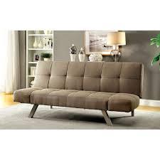 living room leather futon couch tufted futon oversized futon