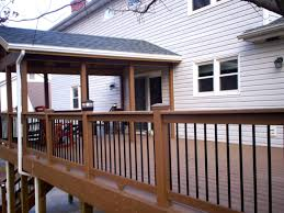 back porch cover plans