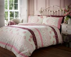 Brushed Cotton Duvet Cover Double Thermal Flannelette 100 Brushed Cotton Thermal Bedding Duvet