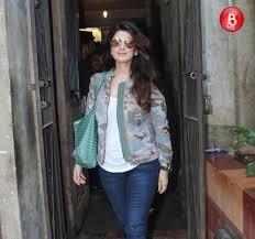 Twinkle Khanna Home Decor The Many Designer Handbags Of Twinkle Khanna We Wish We Possessed