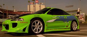 mitsubishi eclipse fast and furious image 1995 mitsubishi eclipse png the fast and the furious wiki