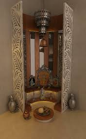 Interior Designing Of Home 17 Best Pooja Corners Images On Pinterest Puja Room