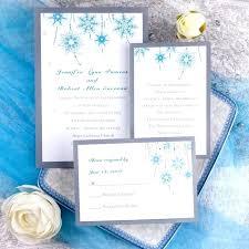 snowflake wedding invitations walgreens wedding invitations ryanbradley co