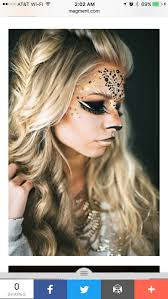 Halloween Costume And Makeup Ideas by 271 Best Halloween Makeup Images On Pinterest Halloween Make Up