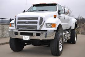 Ford 650 Price 2007 Ford F650 Super Duty 4x4
