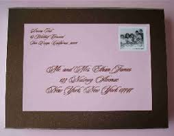 how to mail wedding invitations how to mail wedding invitations in