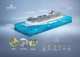 Carnival Cruise Meme - carnival spirit cruise ship infographic imgur