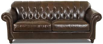 Kfi Furniture Furniture Klaussner Sofa Klaussner Leather Sofa Review Kfi