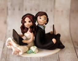 gamer wedding cake topper 31 geeky wedding cake toppers happywedd