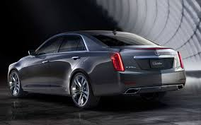 cadillac cts gas mileage 2014 cadillac cts crnchy