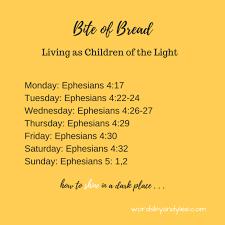 Children Of The Light Living As Children Of Light U2013 Andy Lee