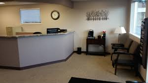 Kentwood Office Furniture by Kentwood Office Comfort Family Dentistry