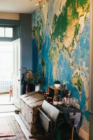best 25 wall maps ideas on pinterest minimalist house travel our giant map wall mural