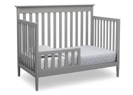 4 In 1 Convertible Cribs Greyson Signature 4 In 1 Convertible Crib Delta Children