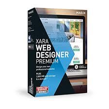 magix web designer 9 xara web designer premium version 12 create