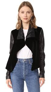 women s apparel veda max velvet jacket black womens apparel jackets