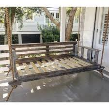 vintage porch swings porch swings you u0027ll love wayfair