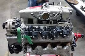 lexus v10 engine how one tuning shop plans to revive the gm v 10 ls engine