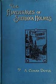 sherlock holmes character analysis u0027the sign of four u0027 the sign