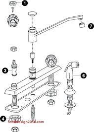 moen kitchen faucet cartridge replacement moen kitchen sink faucets dverikrasnodar com