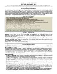 Ecologist Resume Volunteer Work Resume Writing Virtren Com