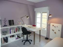 bureau pour chambre de fille bureau pour chambre ado chambre ado au design dco sympa et