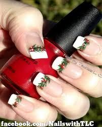 best 25 christmas nail art designs ideas only on pinterest