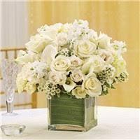 white centerpieces centerpieces the eclectic florist