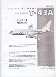 aircraft flight manual wikipedia