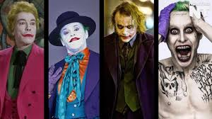 the evolution of the joker nowthis youtube
