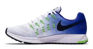 Nike Sport buy imported nike zoom pegasus 33 2016 whitish mens sports shoes