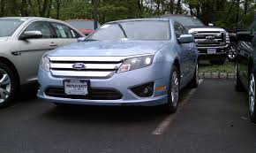 test driven 2011 ford fusion hybrid mind over motor