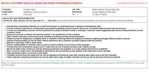 Work Experience Resume Sales Associate Write My Persuasive Essay Online 50 Plant City Home Essay Help Me