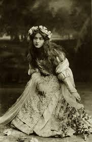 Seeking Maude Vintage Princess Maude Fealy 003 By Mementomori Stock On
