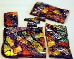 How To Make Fused Glass Jewelry - 158 best fused glass images on pinterest fused glass glass and