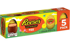 reese easter egg new reese s peanut butter crème eggs will seriously upgrade your