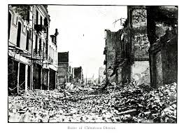 Bookshelves San Francisco by This Picture Shows The Aftermath Of The 1906 San Francisco Fire