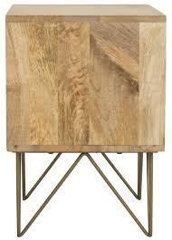 nst9001a nightstands furniture by safavieh