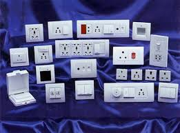 Electrical Accessories Redcube Lk