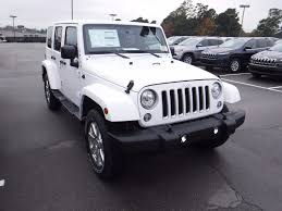 2018 jeep wrangler 2018 new jeep wrangler jk unlimited sahara 4x4 at landers serving