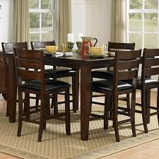 ameillia counter height dining room set counter height dining sets