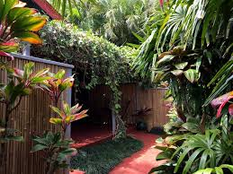 Lotus Garden Cottages by The Garden Hideaway At Lotus Farm A Privat Vrbo