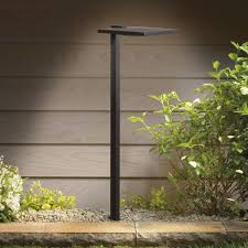 Kichler Under Cabinet Lights by 2700k Led Shallow Shade Path Light Small