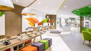 global interactive retail interior agency middle east etisalat