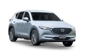 mazda hybrid 4x4 2017 mazda cx 5 touring 4x4 2 5l 4cyl petrol automatic suv