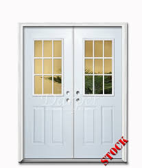 Lowes Metal Exterior Doors Projects Inspiration Exterior Doors With Glass Without For