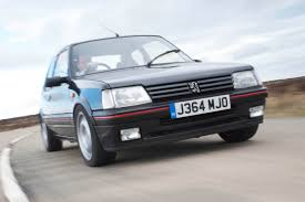 peugeot 205 pug1off peugeot 205 gti 195 review pictures pug1off peugeot