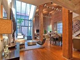 open loft house plans loft style home loft style homes industrial lofts turned into