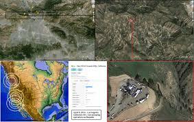 Earthquake Map Los Angeles by 4 05 2016 U2014 Los Angeles California Oil Gas Earthquake U2014 Seismic